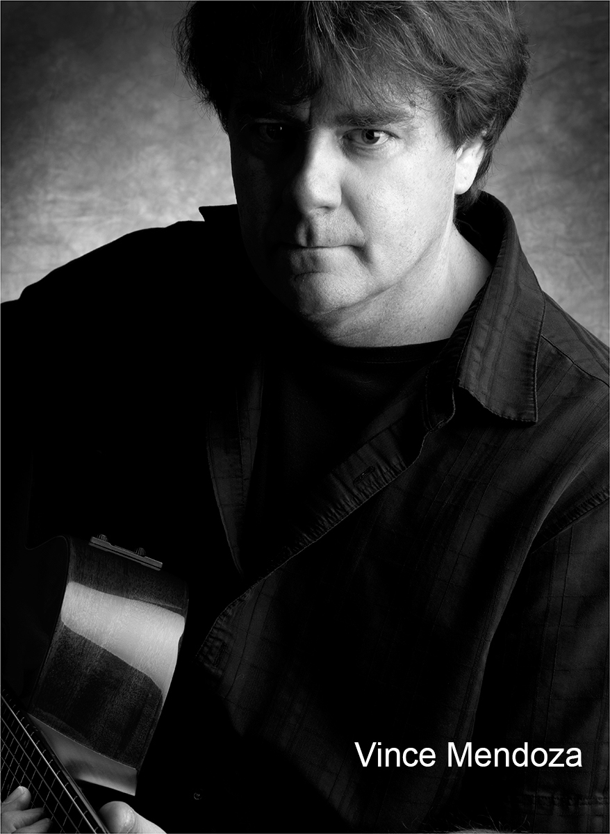 Vince Mendoza-Musicman Photography