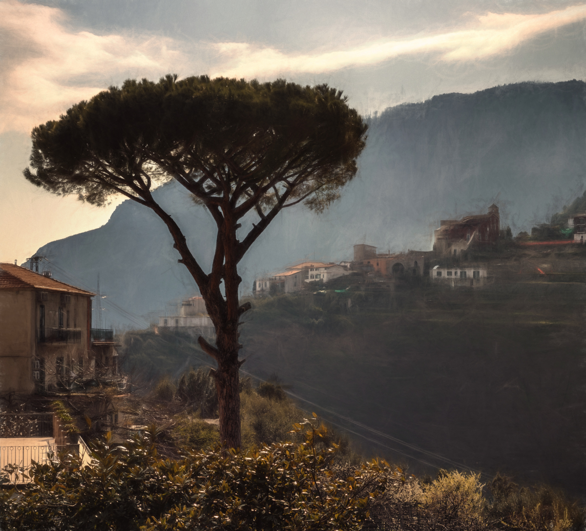 Amalfi-