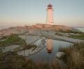 Lighthouse Peggy's Cove 28