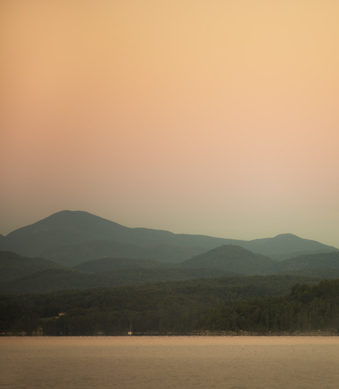 Tranquility 3 Basin Harbor