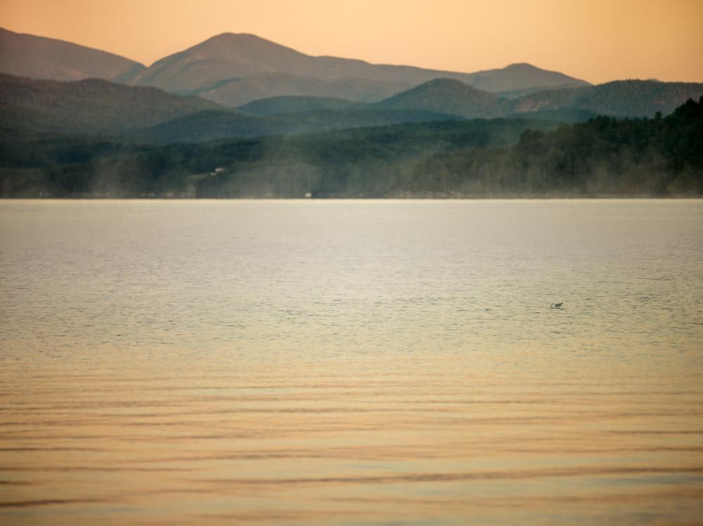 Tranquility 2 Basin Harbor