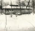 Built same year as Grandview Lodge on Gull