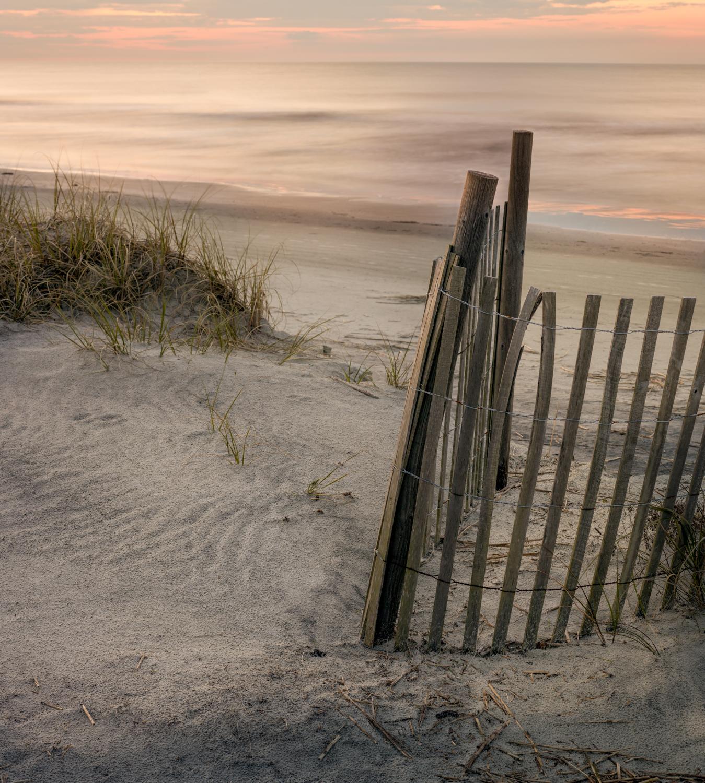 Dune_Fence-