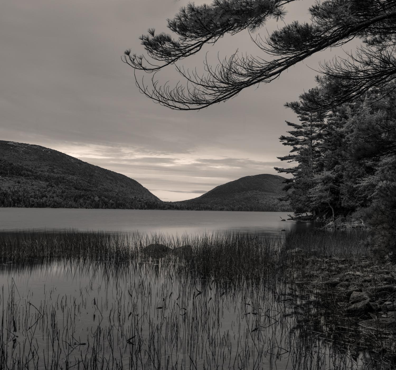 Acadoa National Park, Maine