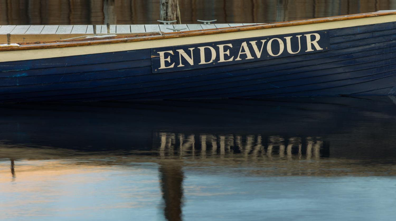 Endeavour-