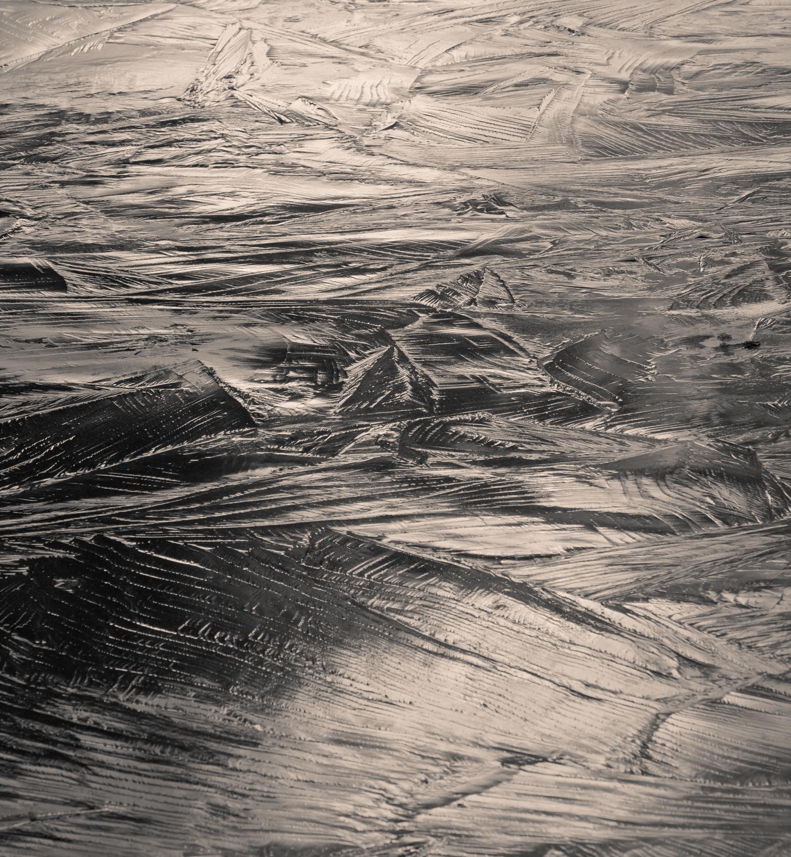 Ice Strokes