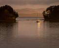 Meach Cove Sunlight
