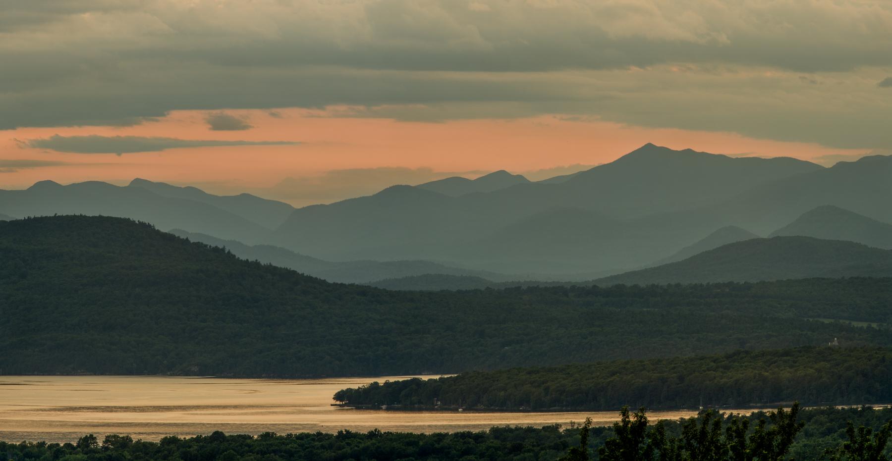 Overlook Mount Philo