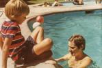 Poolside-