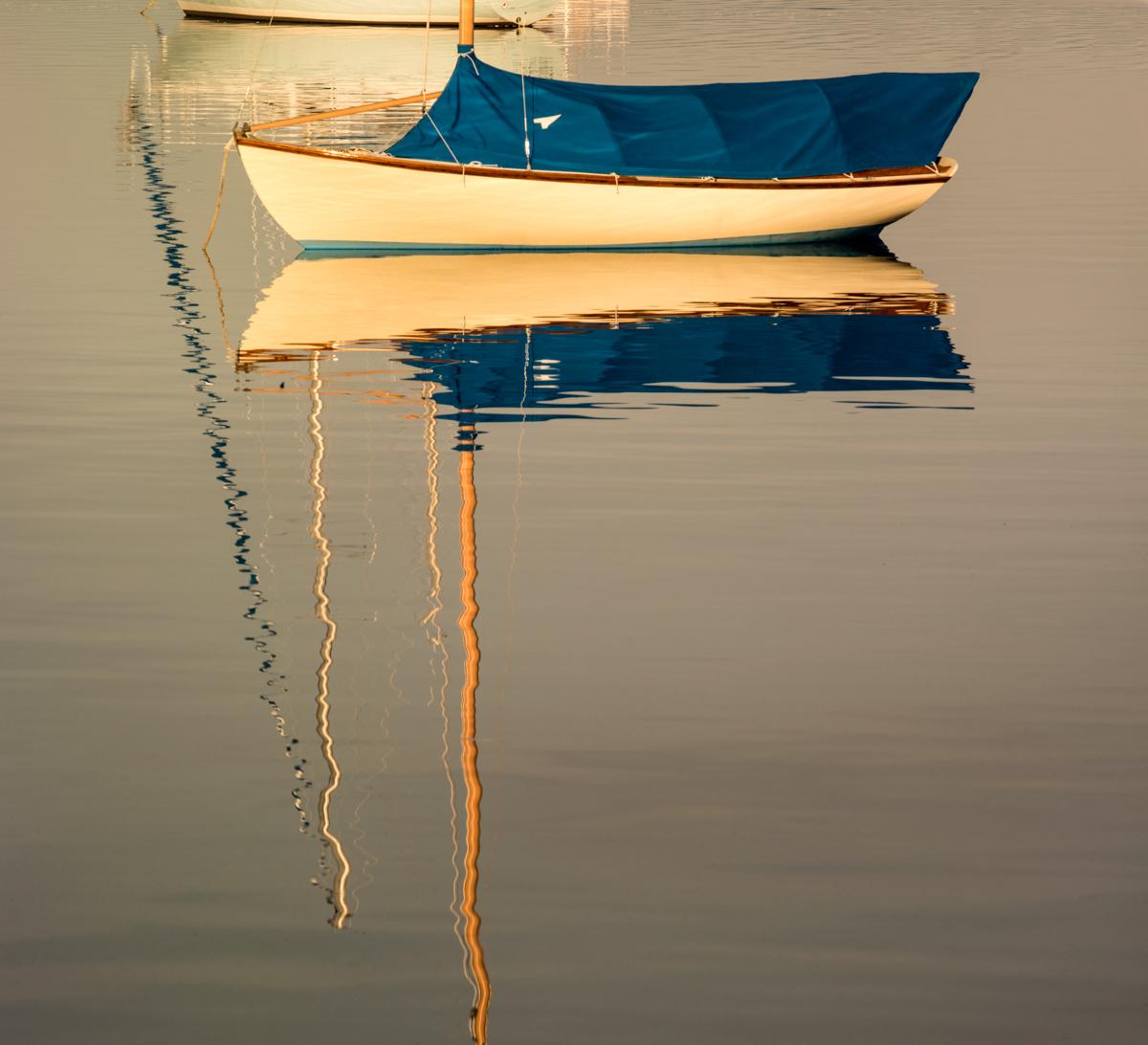 Sail Ripple, Burlington Waterfront