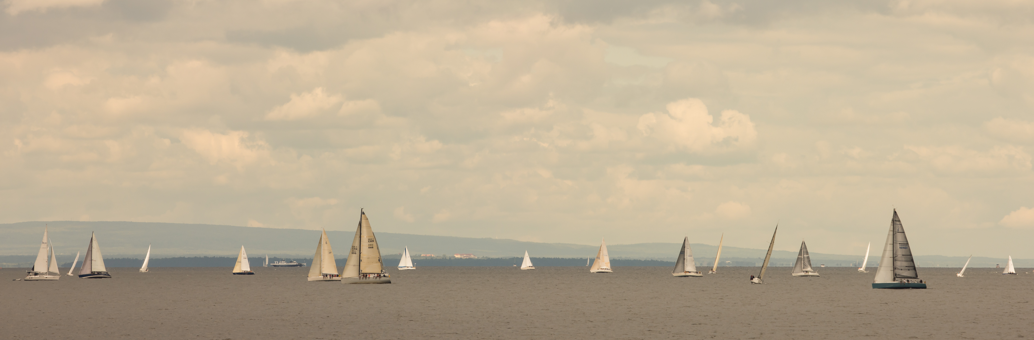 Saturday Sail 2 40
