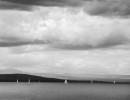 Saturday Sail 29w x 22h