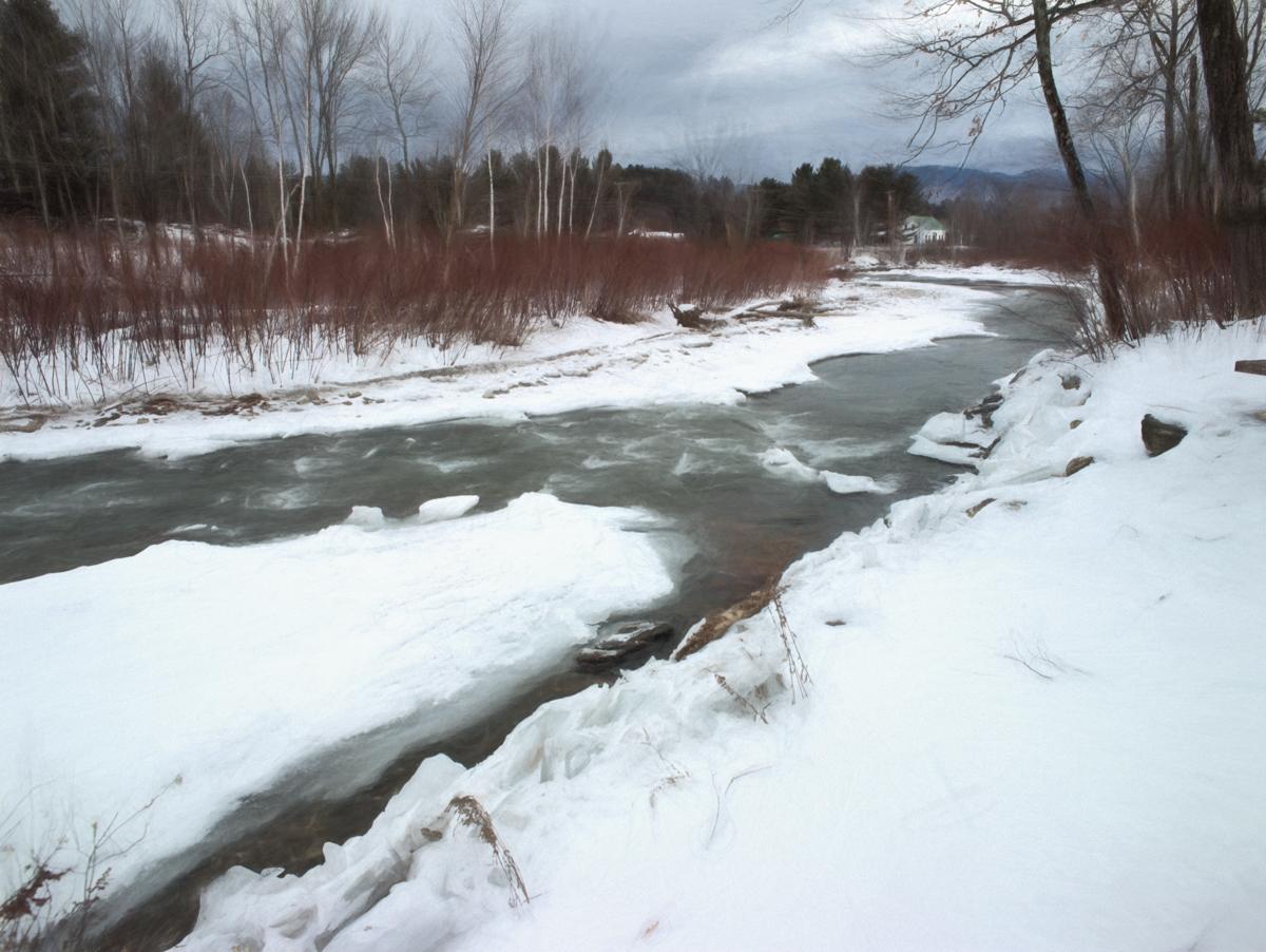 Stowe Stream