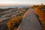 First Sun Acadia National Park