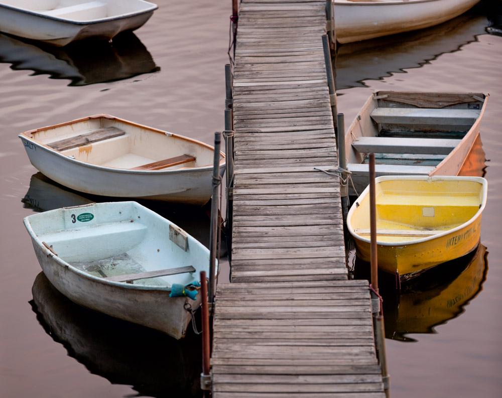 Dinge Dock