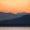 Adirondack Winter Sunset