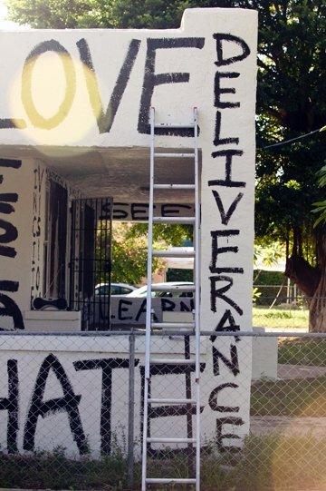 love_deliverance_michael_tronn