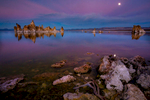 Mono Lake South Tufa, California