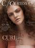 Cover for CURL power for CoURTESY OF Magazine.