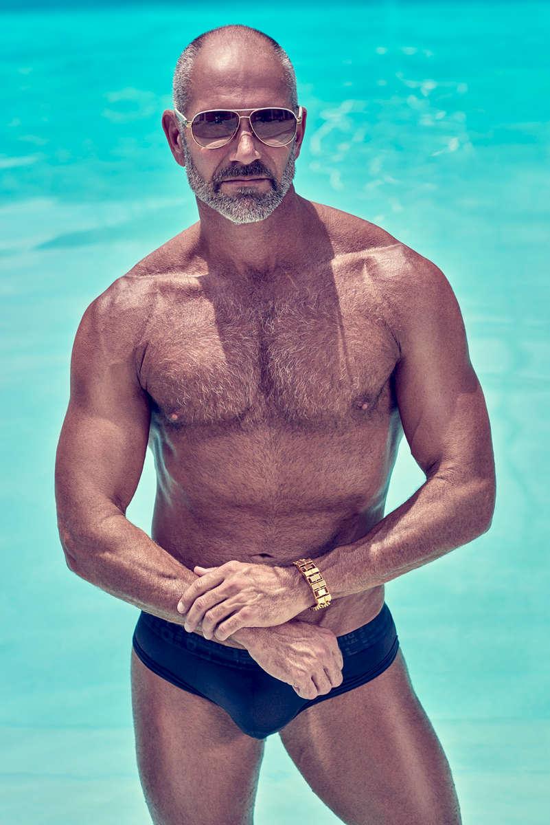 Los Angeles Fashion Portrait Photographer-Tito Fine Portraits