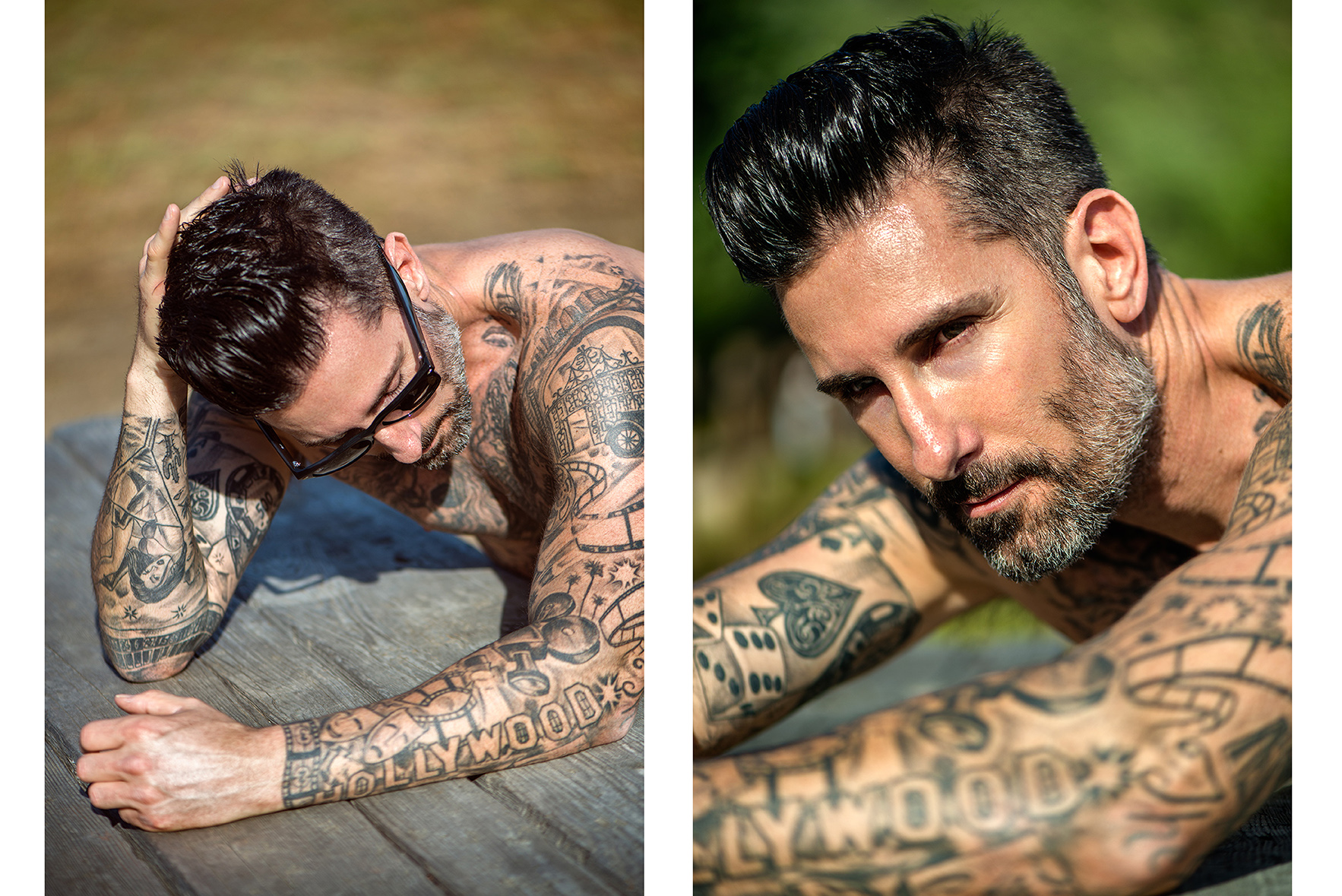 Los Angeles Portrait Photographer-Tito Fine Portraits