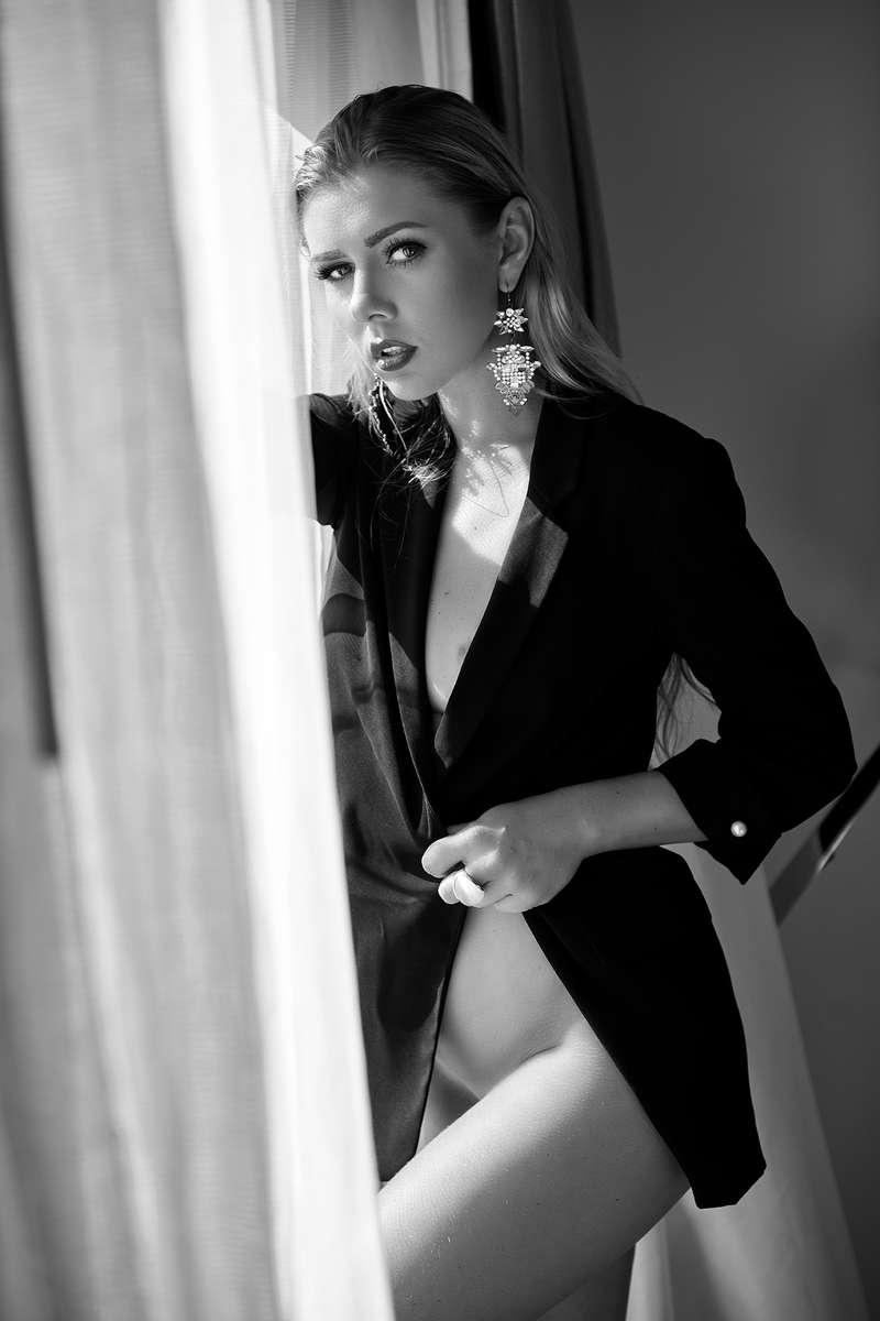 Marina by Tito Fine Portraits - Erotic Photography