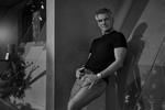 Portrait of Actor Sean McCracken  by Tito Fine Portraits