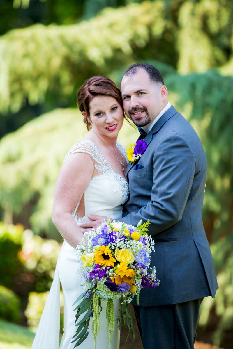 Click here to see Candace & John-Lee's florals: Candace & John-Lee