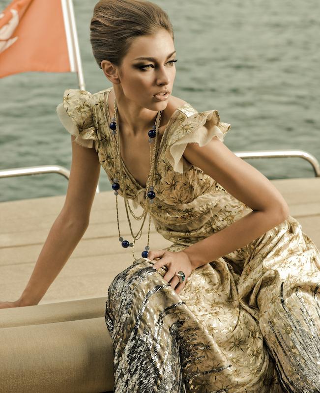 Kateryna - SCMP Style