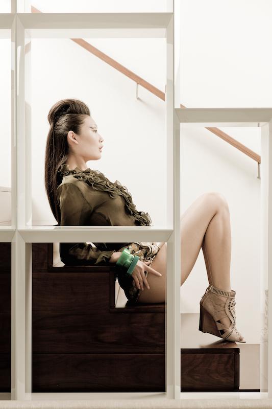 Xiao Tong - Fashion Millionaire