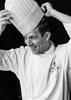 Chef Nicolas Lambert from Caprice