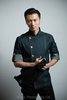 Celebrity Chef Nicholas Tse, shot for TK Magazine