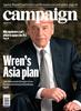 John Wren featuring on Campaign