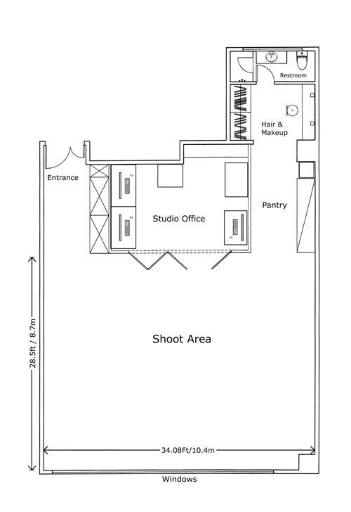studioplan