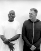 G Moody & Mike Rapaport