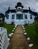Lighthouse Carmel California