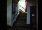 Stairway to Shops Westwood Village California