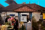 Bali Roadside Store