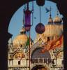 Saint Mark's Basillica Venice Italy