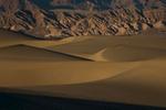 Sand Dunes 2 Death Valley
