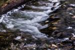 Flowing Stream Big Sur California