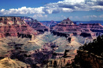 View of the Grand Canyon #2