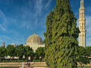 Sultan Kaboos Grand Mosque, Sultanate of Oman