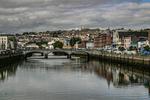 St. Patrick's Quay, River Lee Cork Ireland