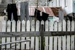 Laundry Ambergris Caye Belize