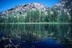 Lakeside Mammoth Lakes California