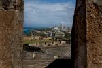 Old San Juan from Castillo San Cristobal