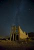 Ruin and Milky Way