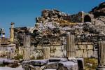 Ruin Ephesus Turkey