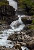 Flowing Stream Alesund Norway